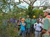 Laboran Manatí para reducción especies exóticas invasoras