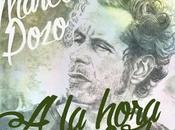 [Disco] Marcel Pozo Hora Volver (2016)