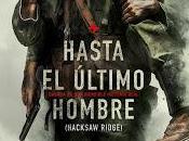 """Crítica """"Hasta último hombre"""", Gibson"""