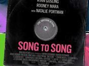 Trailer SONG Terrence Malick Ryan Gosling, Rooney Mara, Natalie Portman Michael Fassbender