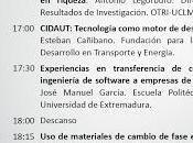 Jornada Universidad-Empresa EIMI Almadén