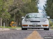 Pasión JDM. Nissan