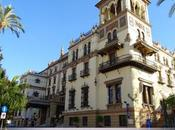 Ruta descubriendo Curiosidades Secretos Sevilla (Parte 1/2)