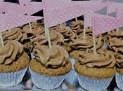 Mini cupcakes canela nocilla compras internet....