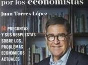 Diálogo Luis García Montero sobre economía, literatura vida