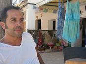 Entrevista Alfredo Rodríguez sobre 'Hierofanías' Diario Noticias