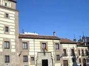 Plaza Villa, mirada singular Madrid