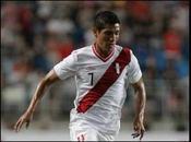 Paolo Hurtado reunirá Portugal Ricardo Gareca