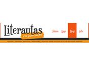 Literautas, recursos para arte contar historias @literautas