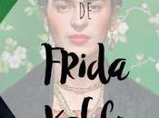 Disfraz casero Frida