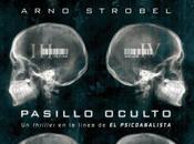 """Pasillo oculto"", Arno Strobel."