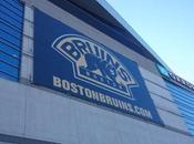 Boston, ciudad deportes: Garden, Fenway Park…