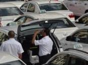 guerra taxistas invade Italia