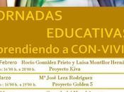 "Jornadas ""Aprendiendo con-vivir"" dentro Plan Aula Pacífica Hermanas"