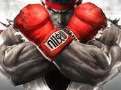 Boon habla sobre posible crossover Street Fighter Mortal Kombat