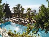 Marbella Club Hotel Golf Resort Spa, experiencia inolvidable para celebrar Padre