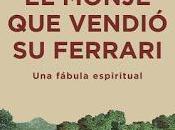 "monje vendió Ferrari"", Robin Sharma Ferrari"