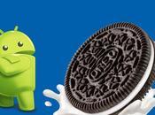 ¿Será 'Oreo' próximo nombre Android
