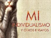 "individualismo otros ensayos"", Natsume Sōseki (seudónimo)"