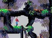 geniales recreaciones pixeladas estilo Pico-8 conocidos videojuegos