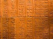 Egipto para niños: calendario egipcio