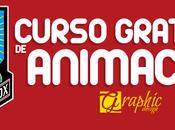 Curso gratuito Animación Pixar Animation Studios 2017