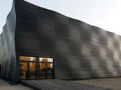Construcción Madera: técnica Shou Sugi