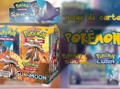 Cartas Pokemon Luna