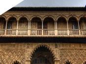 """Real Alcázar Sevilla, historia arte"""" nuevo curso Alminar"""