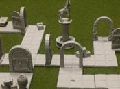 Dungeon Resina Tiny Tales Studio