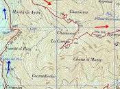 Valle-La Yana'l Monte-La Sierra'l Pibidal-Cuitu Espines-Valle Columbiello
