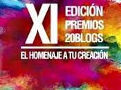 Premios 20blogs edición