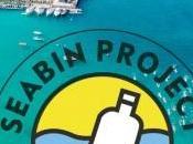 SeaBin, poniendo coto como vertedero