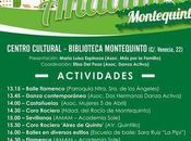 Febrero, Andalucía Montequinto