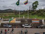 Brasil concede residencia temporal Venezolanos