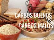 Siempre hemos escuchado carbohidratos pri...