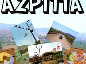 Azpitia: entre aventura gastronomía