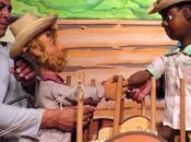 Teatro Andante, puras esencias serranía cubana (+Audio)