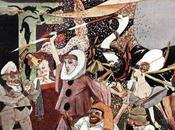 Carnaval Madrid, cien años atrás (1917)
