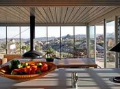 Casa Metalica Moderna Desierto California