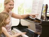 Clases piano niños: ¿cómo hacerlas?