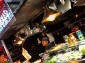 Yatai Market: mercado asiático pleno Madrid