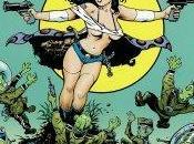Comic Review Bomb Steve Mannion