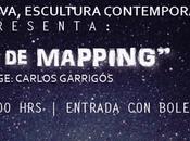 Este viernes habrá mapping Federico Silva