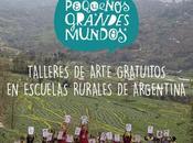Pequeños Grandes Mundos argentinos