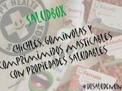 Descubriendo SaludBox