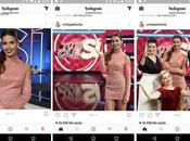 Instagram ahora deja subir hasta fotos misma
