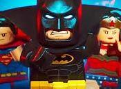 Batman: lego película, gran diversión para toda familia