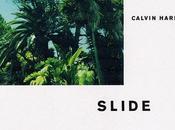 Calvin Harris lanza single 'Slide' junto Frank Ocean Migos