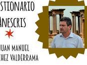 Cuestionario Anescris Juan Manuel Sanchez Valderrama